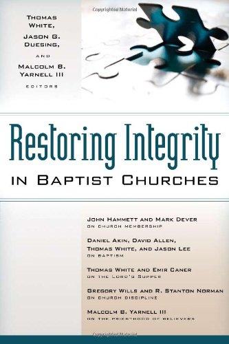 1 Dever restor integrity
