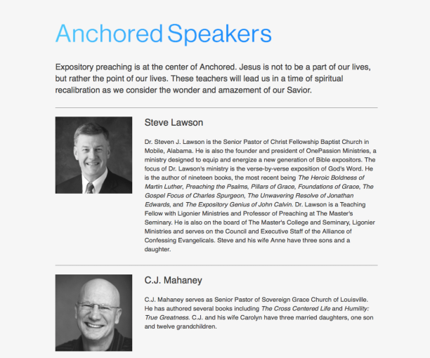 2014-06-23 Mahaney Anchored speaker