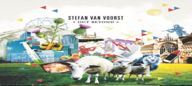 2014-07-24 Stefan Van Voorst album cover