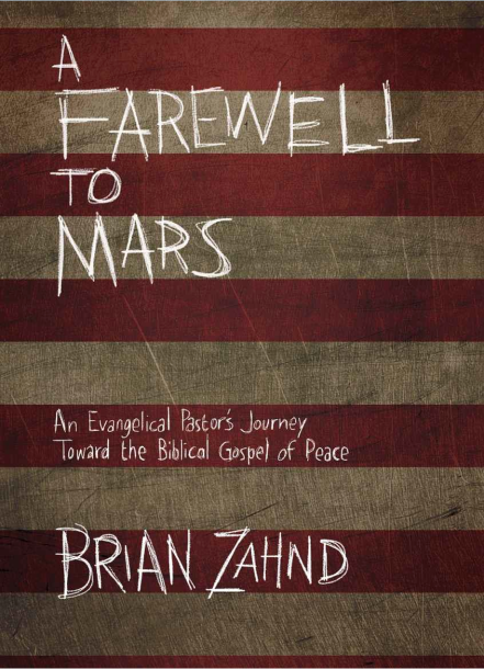 2014-10-25 A Farewell to Mars